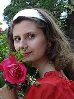 Марина Григоренко