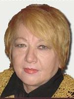 Татьяна Олейникова