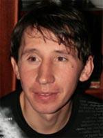 Сергей Посохов