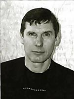 Александр Мелехин