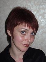 Елена Нагаева (Шевченко)