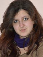 Олеся Шкреба